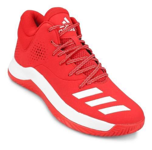 Zapatillas adidas basket court fury 2017 - la plata -
