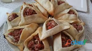 Empanadas árabes, la docena