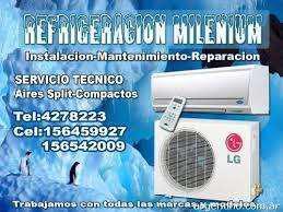 Aire Split Instalación en Tucumán