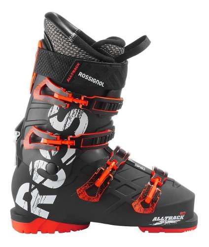 Botas esquí rossignol 2019 all mountain alltrack 90 + bolso