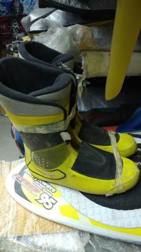 Escarpines de ski nieve para botas bindings esquies repuesto