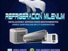 Instalación de Aire Split en Tucumán