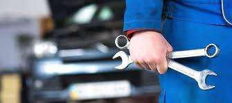 Se busca mecánico con experiencia. inyección nafta/diesel