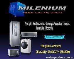Service Y Reparación en Tucumán