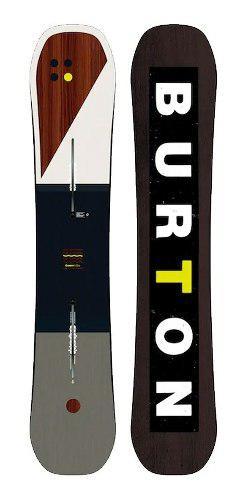 Tabla snowboard burton custom flying v all mountain 2019