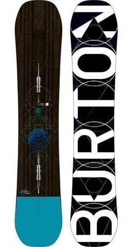 Tabla snowboard burton custom flying v hombre 2018 150cm