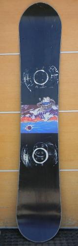 Tabla vintage snowboard never summer 155 polar bear envíos