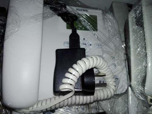 Telefono celular gsm de mesa - libre - huawei f317