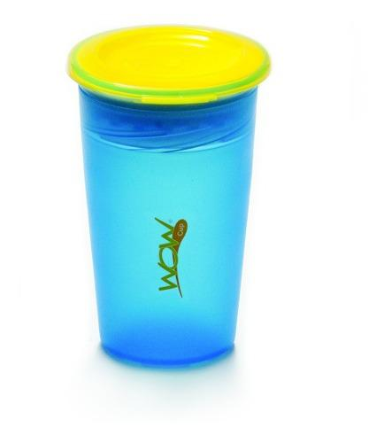 Vaso antiderrame wow cup 360°! juicy