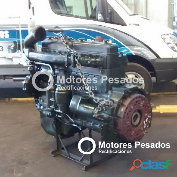 Motor scania 113 | reparado con 04.