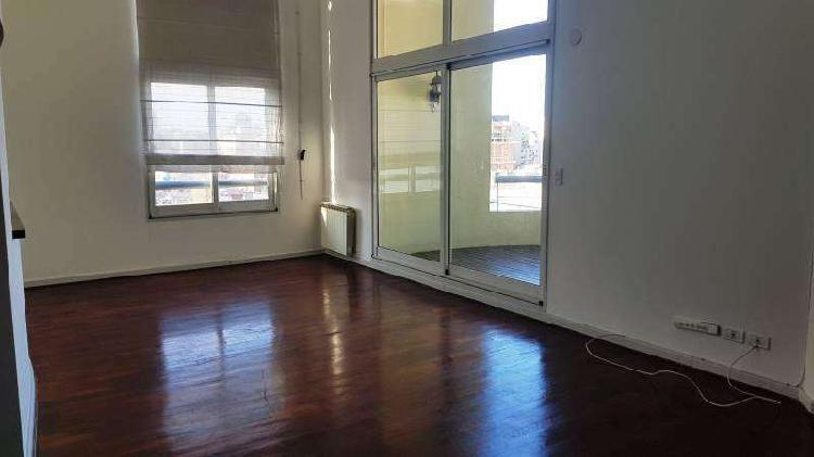 Algodonera concepión arenal 3400 departamento en esquina