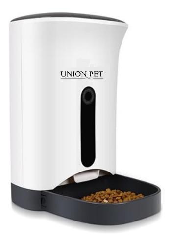 Comedero alimentador automatico programable perros gatos