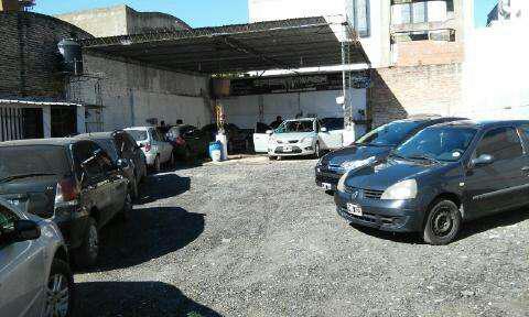 Fondo de comercio lava autos y parilla en san justo