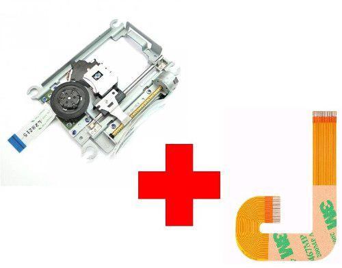 Mecanismo carro completo láser ps2 slim+flex modelos todos