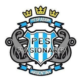Pes afa pro evolution soccer futbol argentino (7 discos)