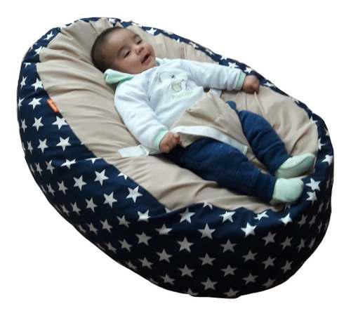 Puff para bebés y niños p-tichitos el mas grande y divino!