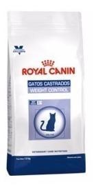Royal canin gato castrado weight control x 7,5 kg kangoo pet