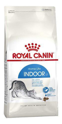 Royal canin gato indoor x 7.5 kg - drovenort
