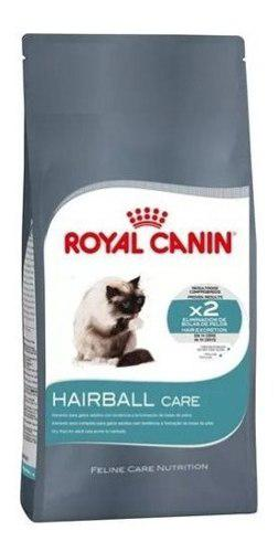 Royal canin hairball care 1.5kg gato adulto el molino