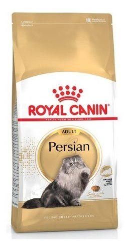 Royal canin persian 30 7.5 kg gatos persa el molino