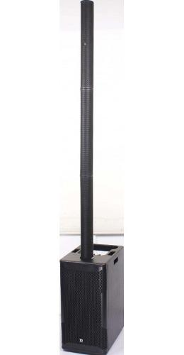 Sistema micro array td audio tube9 500w bluetooth 4 canales