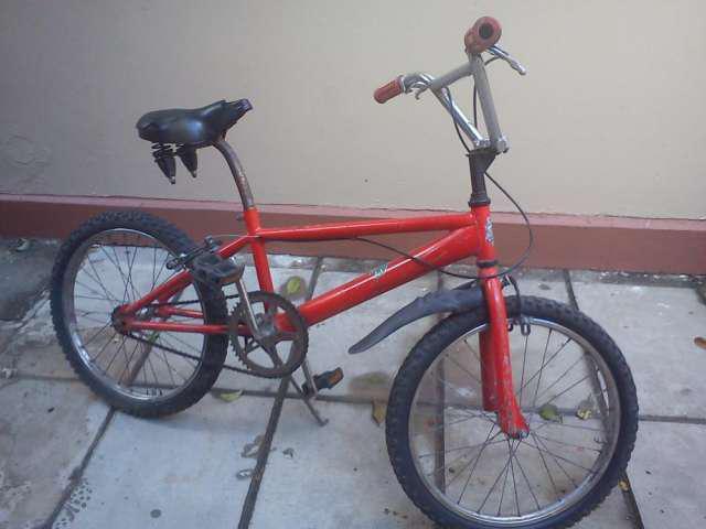 Vendo bicicleta rodado 20 muy buen estado en Buenos Aires