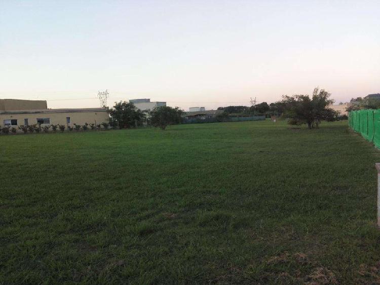 Vendo o permuto terreno san nicolas