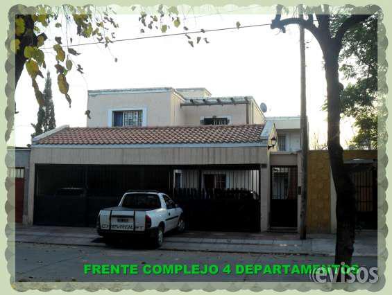 Alquiler temporario excelentes departamentos america en Las