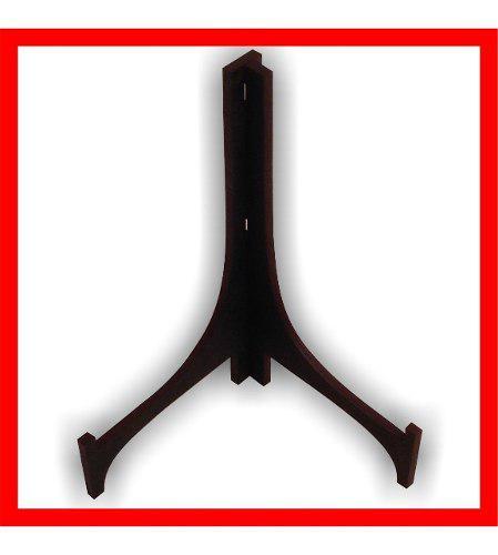 Atril soporte para platos grandes 17 x 14.50cm fabricante