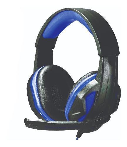 Auriculares headset gold infinity ps4 netmak original