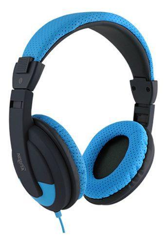 Auriculares headset gold para sony ps4 vita celular tablet