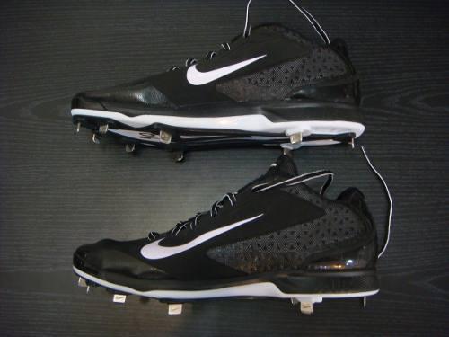 Botines Clavos Beisbol Nike Talle 14 De Usa ¡nuevos!