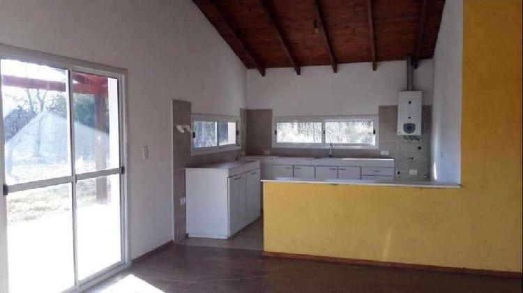 Dueño vende casa en vgb. consulte por financiación.