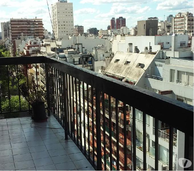 Espectacular depto 3amb. balcón fte p. 11