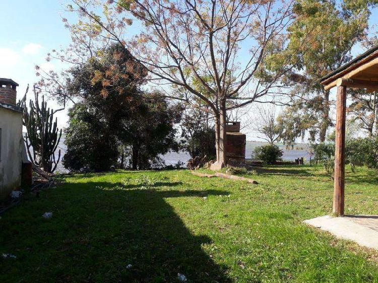 En venta casa quinta en coronda en cercanías al río -