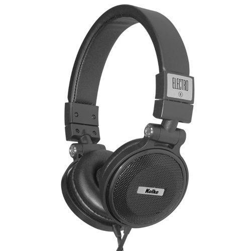 Headset auriculares kolke 7.1 ps4 vita celu tablet electro