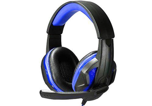 Headset auriculares netmak 7.1 ps4 vita celu tablet infinity
