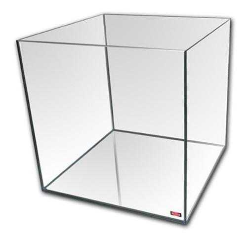 Pecera Cubo 30x30x30 Acuario El Mejor Precio Oferta
