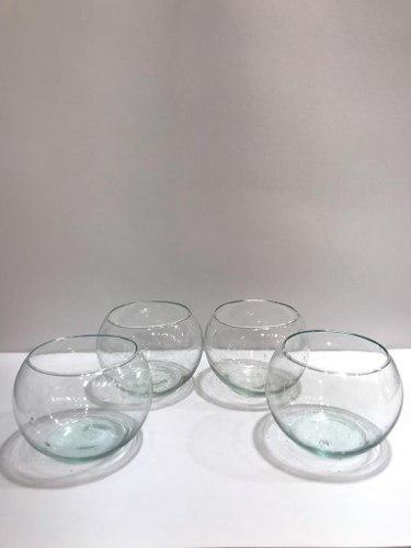 Pecera de vidrio (pecera n° 1)