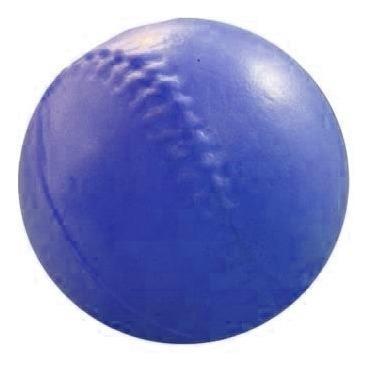 Pelota goma espuma simil baseball