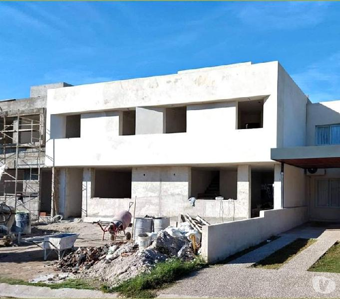 """Vendo - duplex 3 dormitorios - """"chacras del norte"""" - 2 etapa"""