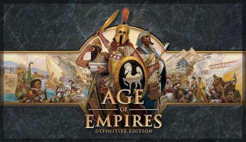 Age of empires definitive edition + juego regalo  pc digital