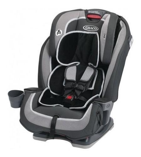 Butaca auto bebé graco milestone 0 a 45 kilos envío gratis