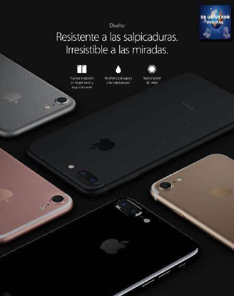Celulares iphone 7 rosario,santa fe,parana,iphone 7,venta de