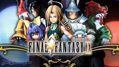 Final fantasy ix + juego de regalo   pc