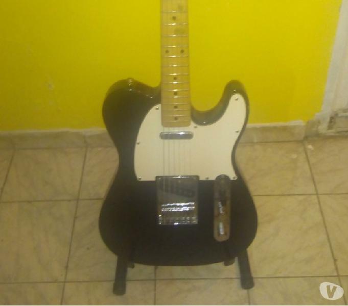 Guitarra fender squier telecaster afinnyty