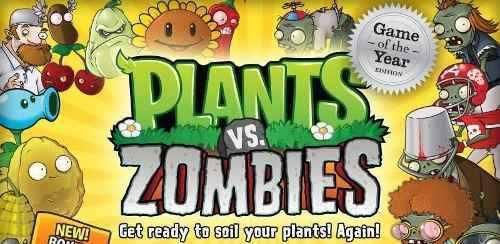 Plants vs zombies goty edition + juego de regalo | pc