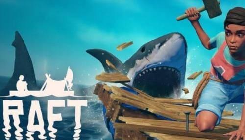 Raft actualizadio + juego de regalo   pc digital