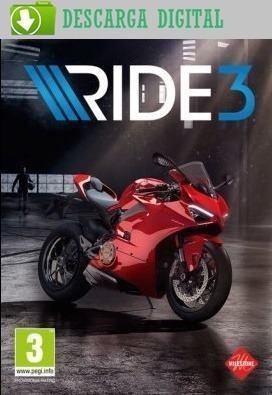 Ride 3 + dlc - juego pc digital - entrega inmediata!