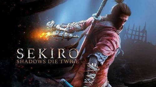 Sekiro shadow die twice + juego de regalo   pc